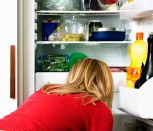 Slank schoon je koelkast op